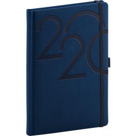 Weekly diary Ajax blue 2020, 15 × 21 cm