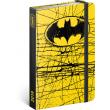 Týdenní diář Batman 2019, 10,5 x 15,8 cm
