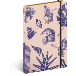 Týdenní diář Botanic 2019, 13 x 21 cm