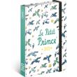 Týdenní diář Malý princ – Ptáci 2021, 11 × 16 cm