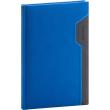 Týdenní diář Thun 2019, modrý, 15 x 21 cm