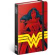 Týdenní diář Wonder Woman 2020, 11 × 16 cm