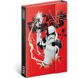 Týdenní magnetický diář Star Wars 2020, 11 × 16 cm