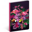 Ultralight Diary Tukan 2020, 11 × 17 cm