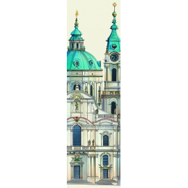 Bookmark Libero Patrignani – St. Nicholas Church