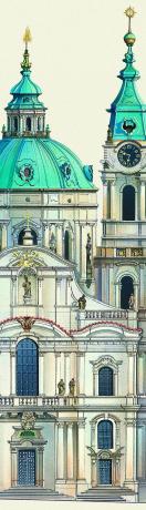 Bookmark Libero Patrignani – St. Nicholas Church