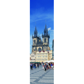 Bookmark Prague