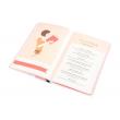 Zápisník milovnice knih - dárkový set